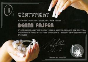 certyfikatONS